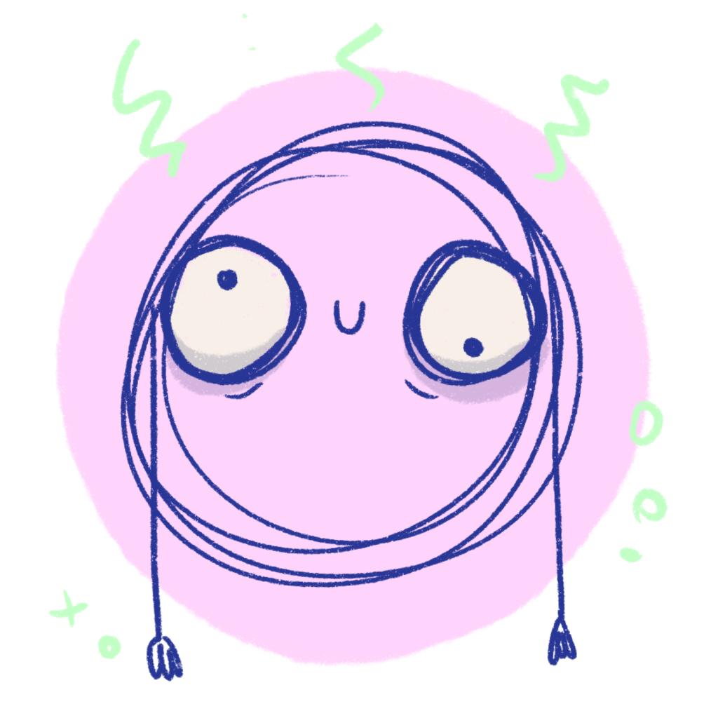 ilustración doodle